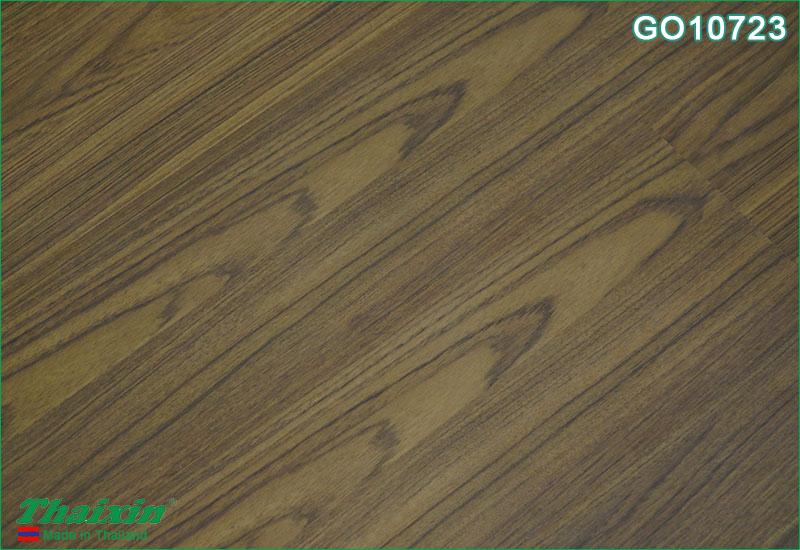 Bề mặt sàn gỗ Thaixin cốt xanh GO10723
