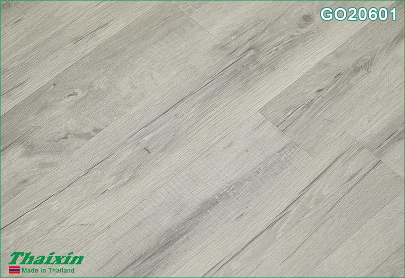 Bề mặt sàn gỗ Thaixin cốt xanh GO20601