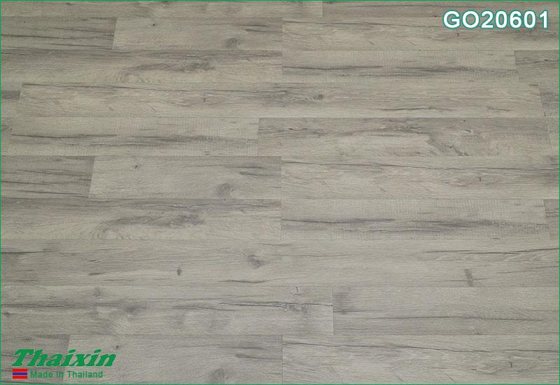 Sàn gỗ Thaixin cốt xanh GO20601