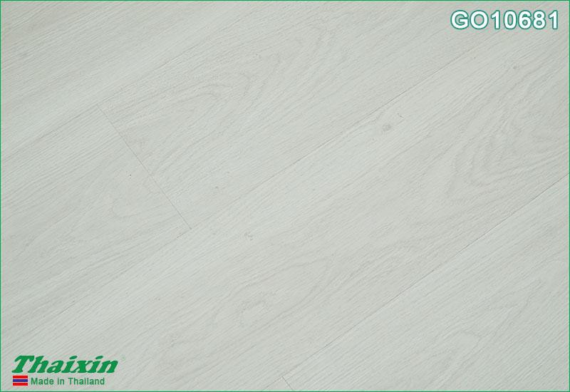 Bề mặt Sàn gỗ Thaixin cốt xanh GO10681