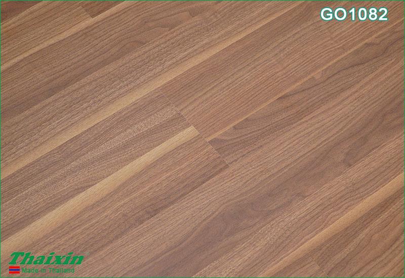 Bề mặt sàn gỗ Thaixin cốt xanh GO1082