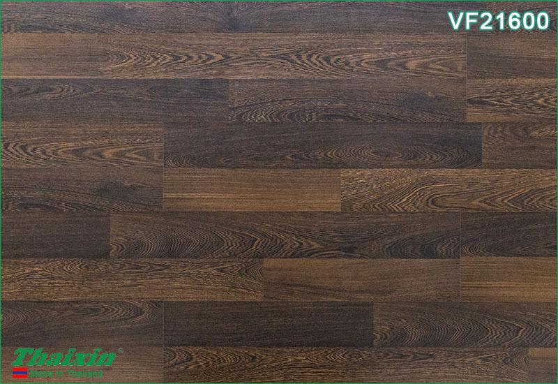 Bề mặt sàn gỗ Thaixin cốt xanh VF21600