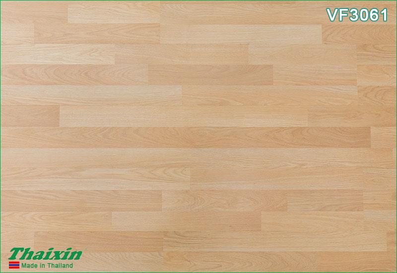 Sàn gỗ Thaixin cốt xanh VF3061