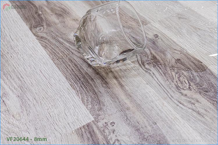 Chất lượng sàn gỗ Thái Lan có tốt không ?