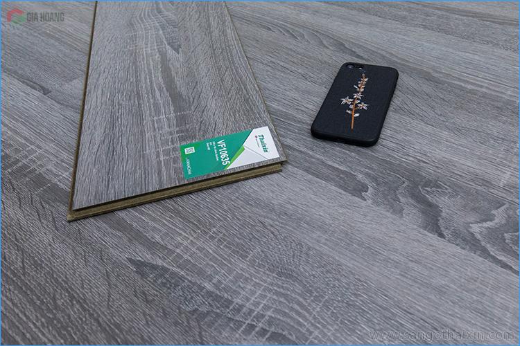 Sàn gỗ Thái Lan cốt xanh có tốt không ?