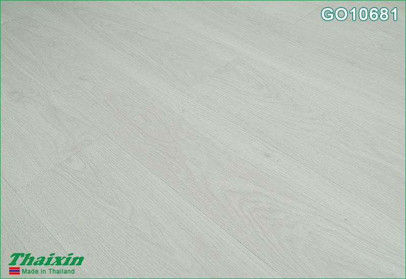 Sàn gỗ Thaixin cốt xanh GO10681