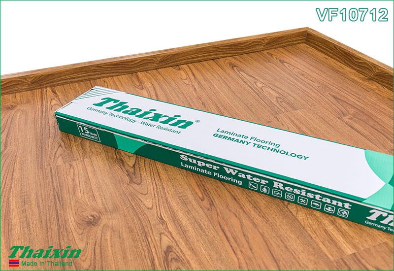 Sàn gỗ Thaixin cốt xanh VF10712