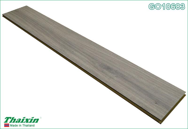 Thanh Sàn gỗ Thaixin cốt xanh GO10683