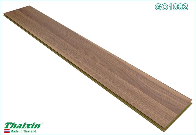 Thanh Sàn gỗ Thaixin cốt xanh GO1082