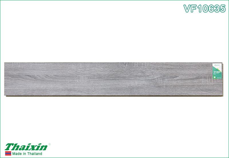 Thanh sàn gỗ Thaixin cốt xanh VF10635