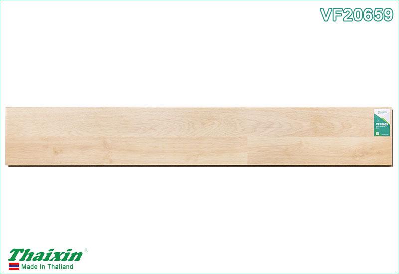 Sàn gỗ Thaixin cốt xanh VF20659