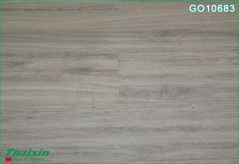 Sàn gỗ Thaixin cốt xanh GO10683