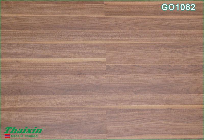Sàn gỗ Thaixin cốt xanh GO1082