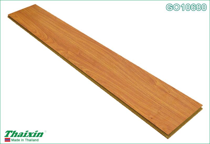 Thanh sàn gỗ thaixin cốt xanh go10680