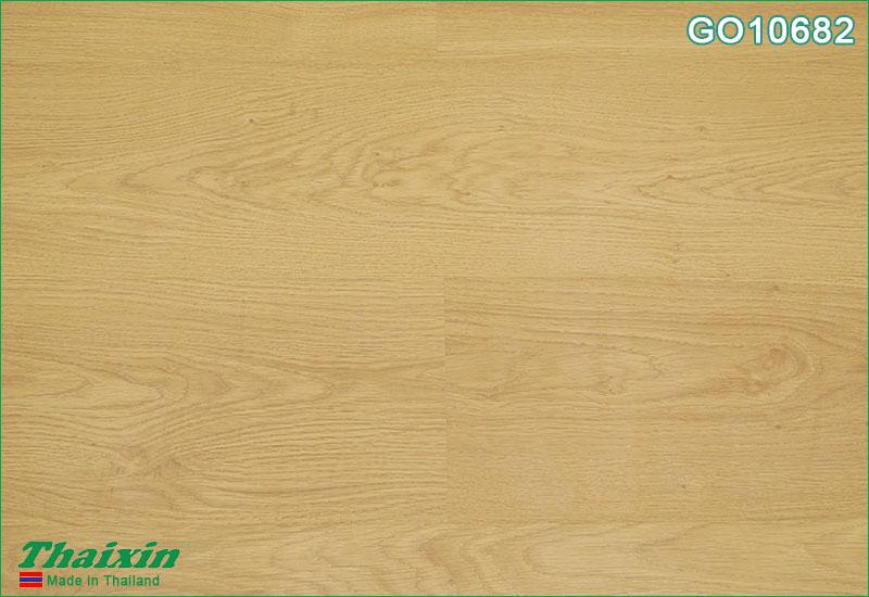 Thực tế sàn gỗ thaixin cốt xanh go10682