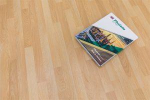 sàn gỗ thaixin cốt xanh 8mm